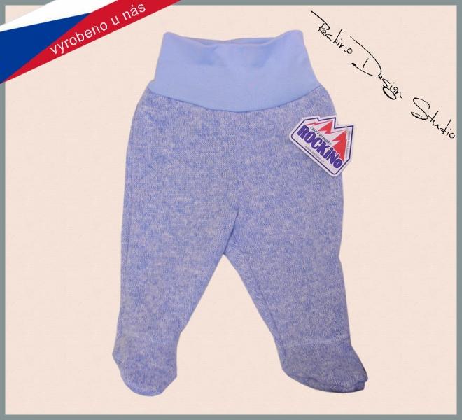 3c31a8c418f 006 Dupačkové kalhoty ROCKINO vzor 8057 vel.56